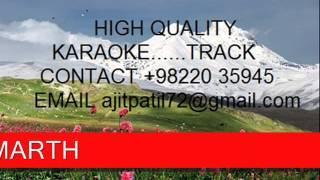 Download Hindi Video Songs - Shree Swami Samarth Jai Jai - Karaoke