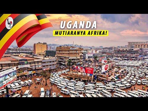 Mutiaranya Afrika! Inilah Fakta Tentang Uganda