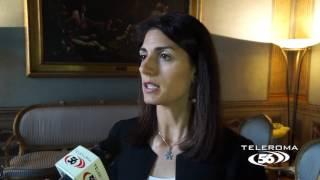 Virginia Raggi: la strategia del Campidoglio per il superamento dei campi rom