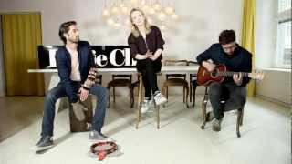 "Leslie Clio Rolling Stone Session - ""I Couldn´t Care Less"""