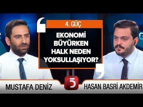 Hamdolsun %21,7 Büyüdük - 4. Güç - Mustafa Deniz - Hasan Basri Akdemir