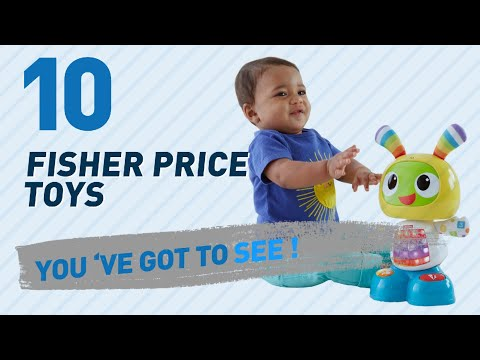 Fisher Price Toys, Uk Top 10 Collection // New & Popular 2017