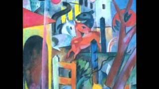 Modern Painting_Sir Herbert Read_Say II_ Sun Ra_ Celestial Roads