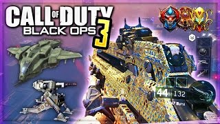 Black Ops 3: Multiplayer Gameplay Online COD BO3 Live ! (Call of Duty: Black Ops 3)