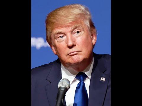 Donald Trump Four Year Presidential Term Forecast
