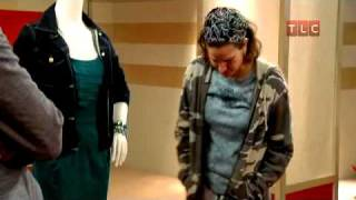What Not to Wear-Too Much Grunge