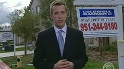 Foreclosure Hits Unexpected