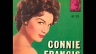 Watch Connie Francis Heartaches By The Number video