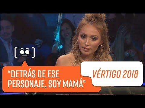 ¿Daniella Chávez, más que una sex symbol?   Vértigo 2018