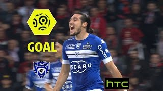Video Gol Pertandingan OGC Nice vs SC Bastia