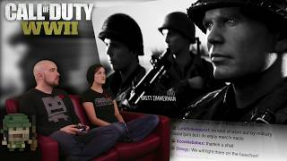 Call of Duty: WWII AWESOME!