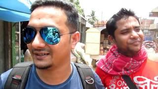 Comilla & Chandpur : part 1 চাঁদপুরের ইলিশ