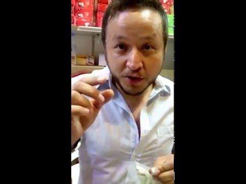 How to prepare Turkish Salep Drink / كيفية تحضير مشروب السحلب التركي