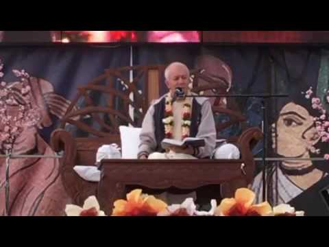 Чайтанья Чаритамрита Мадхья 8.183-193 - Чайтанья Чандра Чаран Прабху
