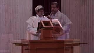 Yom Kippur Morning Services 57812020