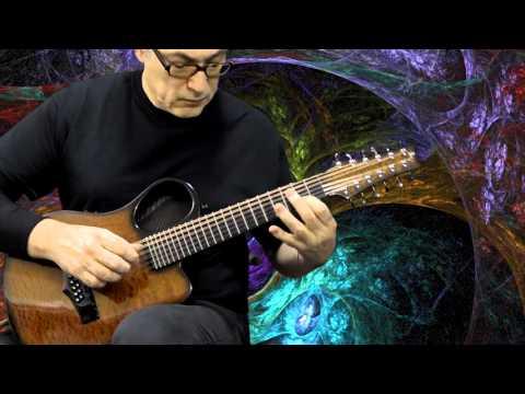 """Ami"" - Don Alder  using an Emerald Amicus 12"