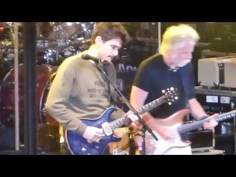 Dead And Company – Not Fade Away (Hollywood Bowl, Los Angeles 6/1/17)