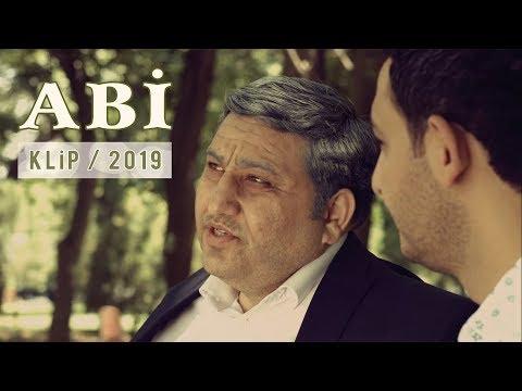 Elçin Hüseynov - Abi  (2019 - Klip) ᴴᴰ
