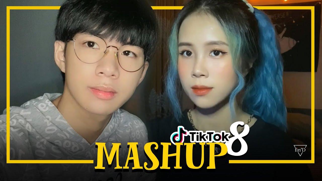 Download MASHUP hơn 10 bài HOT trên Tik Tok P8 - Changmie x Tiến Tới