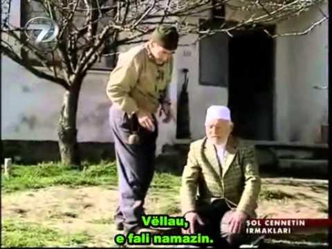 """Film Islam pjesa e Dyt """"Gurgullojn lumejt e Xhenetit """" me perkthim shqip...(Shum Emocional )"""