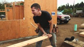 Framing Basics: 3 Tips For Laying Out Wall Plates