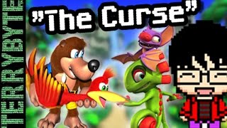 "Banjo Tooie: ""The Curse Of The Sequel"" & What Yooka-Laylee Can Learn From It - TerryByte"