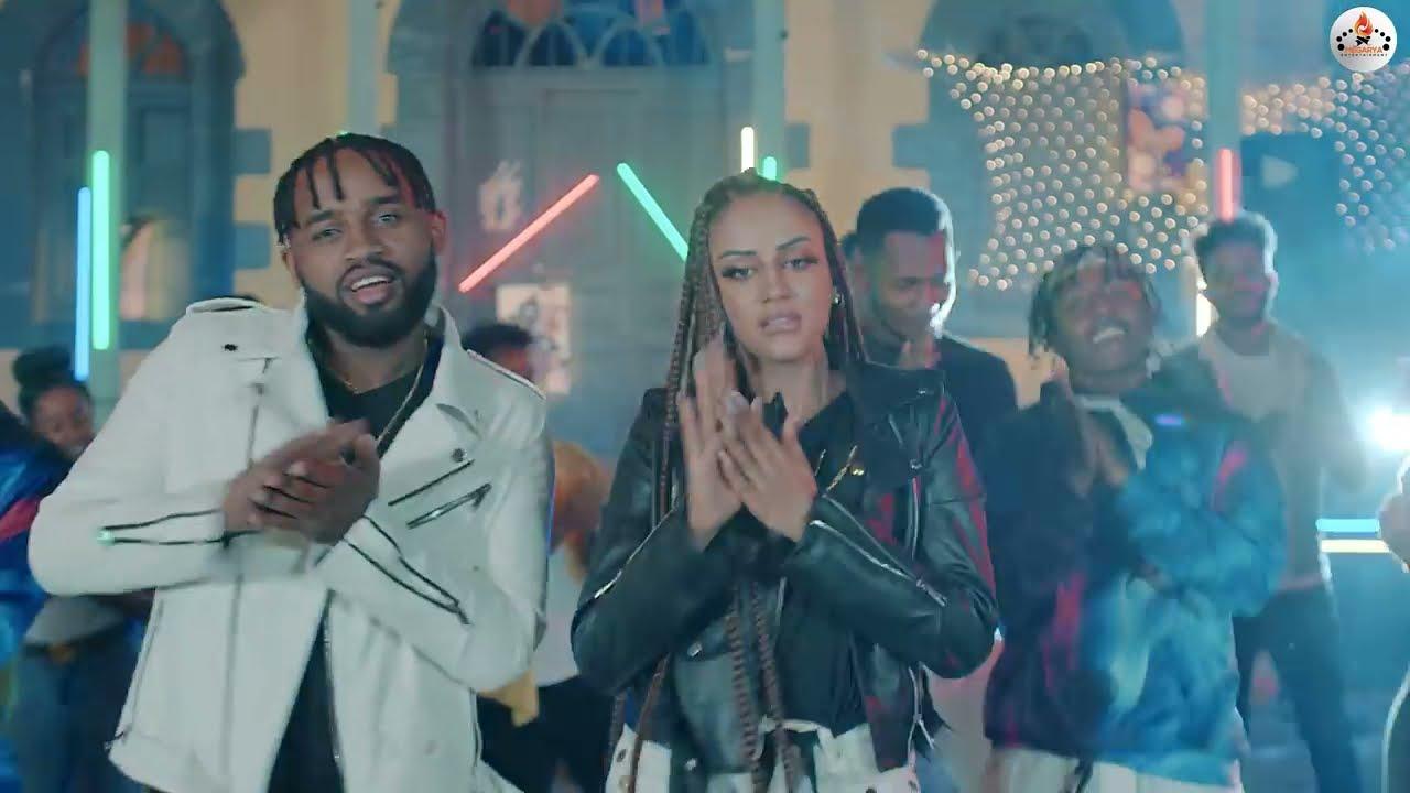 Download Yared Negu & Millen Hailu - (BIRA-BIRO) New Ethiopian & Eritrean Music 2021(official Video)