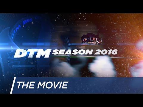 DTM Season 2016: The Movie