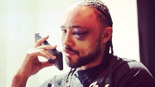 KEITH THURMAN TALKS ABOUT HIS WIN OVER ROBERT GUERRERO