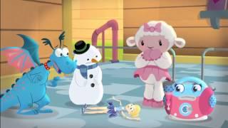 Disney Junior España | Historias de la Doctora Juguetes: episodio 1