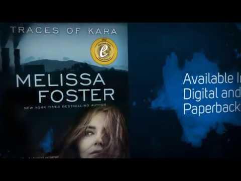 Traces of Kara  (A Psychological Thriller )