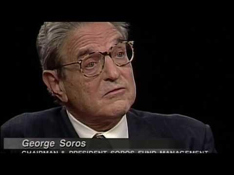 George Soros interview (1998)
