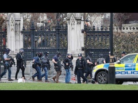 Parliament member describes lockdown
