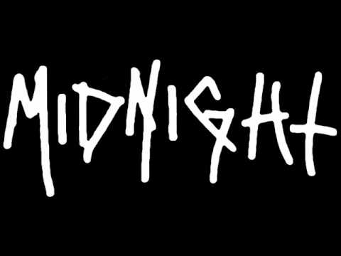 Midnight  All Hail Hell 2003 Demo