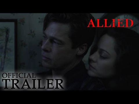 ALLIED | Official Trailer