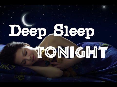 Deep Sleep Tonight, natural sleep and meditation, Isochronic Tones, Binaural Beats