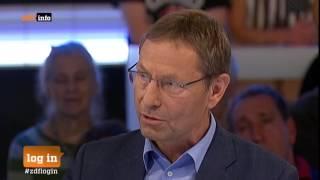 Tod auf Rezept: Härtere Regeln für Sterbehilfe? - ZDF login mit Ingrid Matthäus-Maier