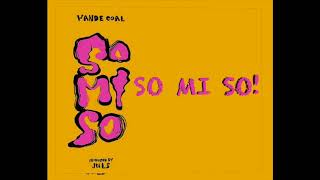 WANDE COAL  SOMISO LYRIC VIDEO