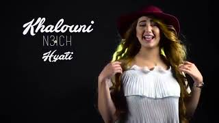 Lagu Arab asyik bangeett..#khalaouni