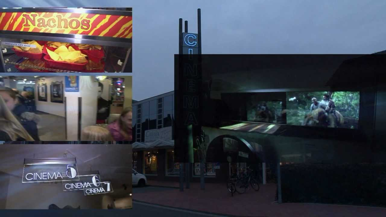 Cineplex Ahaus