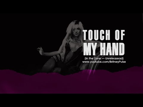 Britney Spears - Touch Of My Hand (Demo)