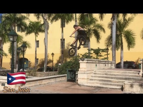 In the streets / ep.43: San Juan, Puerto Rico