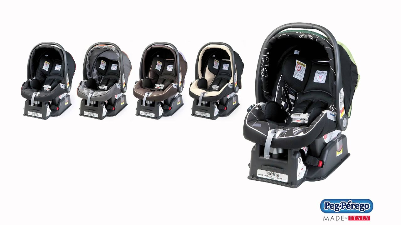 How To Adjust Peg Perego Car Seat