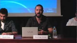 Panel: İnteraktif Medya ve Tasarım