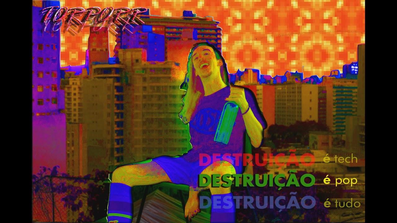 Download Torporr - Geração Vapor (feat. Manjericona)