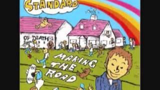 Title: Tinkerbell Hates Goatees Artist: Hi-Standard Album: Making T...
