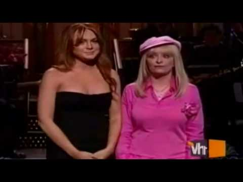 Hilary Duff & Lindsay Lohan - More Awesome Celeb Beefs VH1 2006 - HD