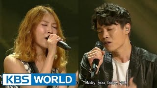 BoA - Kiss My Lips / Double Jack / My Name / No.1 / Billie Jean [Yu Huiyeol