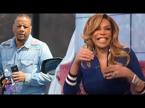Wendy Williams ALL LAUGHS While SHADING Her Husband | Has No Prenup But Is OK With Giving Him Half