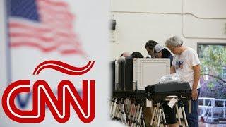 ¿Cómo funciona el proceso de votación en EE.UU.?